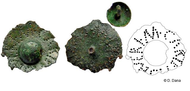 Instrumentum inscriptum: un module épigraphique pour Artefacts