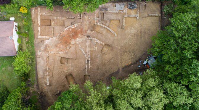 Établissements ruraux et territoires antiques : actualités de la recherche
