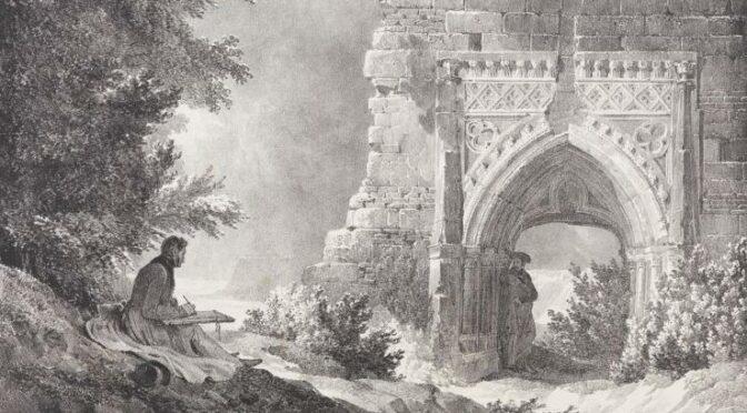 Étudier et/ou restaurer le bâti médiéval (1850-1950). Acteurs, méthodes, enjeux